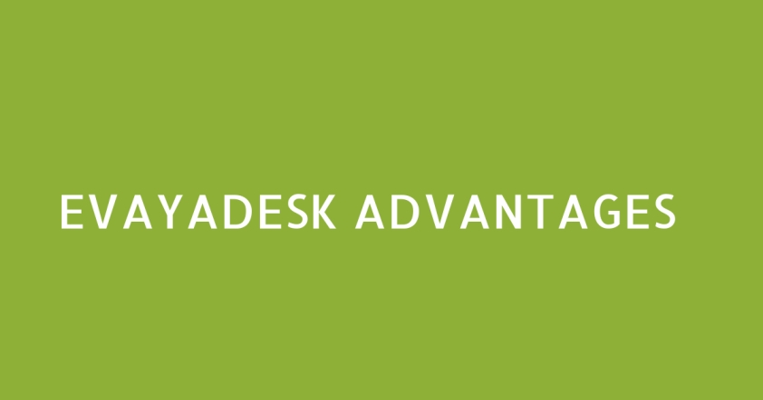EVAYADESK