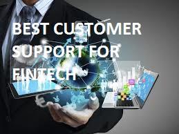 fintech for customer support